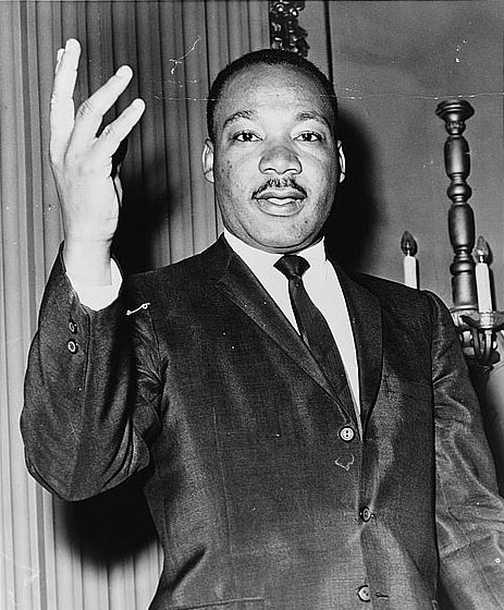 Martin Luther King, Civil Rights, and America: A Lecture Series at Marquette University
