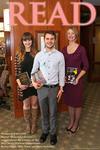 2013 Dittman Award Winners