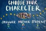 Choose Your Own Adventure by Matthew Rubio, Cloe Wesenberg, and Liam Bandura