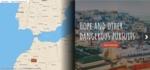 Morocco (StoryMap) by Rashon Mack, Guadalupe Leon Perez, and Afnan Al Mezeini