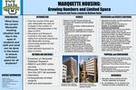 Marquette: A Housing Problem