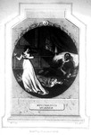 Frontispiece from <em>The Mysterious Murder; or, the Usurper of Naples: An Original Romance. To Which is Prefixed, The Nocturnal Assassin; or, Spanish Jealousy</em>