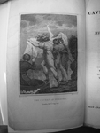 Frontispiece: Cavern of Horrors, or Miseries of Miranda