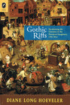 Gothic Riffs: Secularizing the Uncanny in the European Imaginary, 1780-1820 by Diane Hoeveler