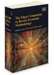 The Elgar Companion to Recent Economic Methodology by John B. Davis