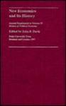New Economics and Its History