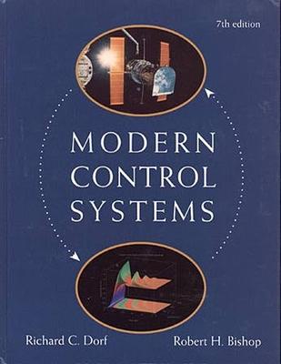 Modern Control Systems 7th Edition By Richard C Dorf