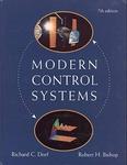 Modern Control Systems, 7th edition by Richard C. Dorf