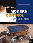 Modern Control Systems, 8th edition