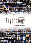 Psychology, 5th edition by Stephen L. Franzoi