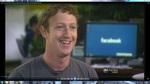 Facebook CEO Mark Zuckerberg Talks to Diane Sawyer as Website Gets 500-Millionth Member