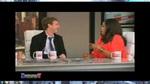 Facebook Founder Mark Zuckerberg Visits Oprah