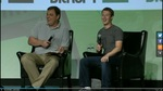 Tech Crunch Disrupt 2012 - Michael Arrington Interviews Mark Zuckerberg