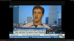 Mark Zuckerberg Interview On CNBC From 2004