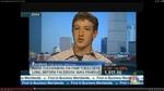Mark Zuckerberg Interview On CNBC From 2004