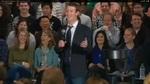 Obama speaks with Facebook CEO Mark Zuckerberg