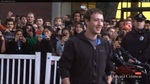 Mark Zuckerberg Visits Harvard by Harvard Crimson