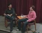 James Breyer / Mark Zuckerberg Interview, Oct. 26, 2005, Stanford University by Stanford University