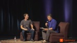 Mark Zuckerberg at Startup School 2013 by Y Combinator