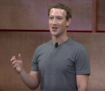 Mark Zuckerberg - Conference at Luiss University in Rome