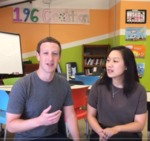 Mark Zuckerberg Live at Summit Public Schools talking about the Chan Zuckerberg Education Initiative