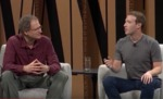 Mark Zuckerberg and Oculus's Michael Abrash on Why Virtual Reality Is the Next Big Thing