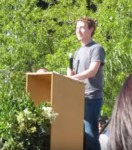 Mark Zuckerberg's Speech to Eighth Graders at Belle Haven