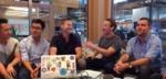 Facebook Hackathon 2016