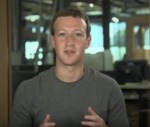 Message from Mark Zuckerberg of Facebook at Global Citizen Festival 2015 by Mark Zuckerberg