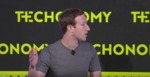 Live discussing the election, news, education, science, AI and the future at Techonomy by Mark Zuckerberg