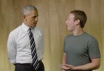 Live with President Obama after the Global Entrepreneurship Summit by Mark Zuckerberg
