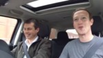 Driving around South Bend, Indiana with Mayor Pete Buttigieg (part 2) by Mark Zuckerberg