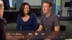 Charlie Rose - Exclusive Interview with Facebook Leadership: Mark Zuckerberg/Sheryl Sandberg