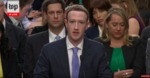 Mark Zuckerberg's Senate hearing