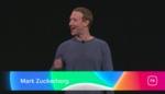 2019 - Live at F8! by Mark Zuckerberg