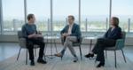 Mark Zuckerberg discussion with Jenny Martinez and Noah Feldman by Mark Zuckerberg, Jenny Martinez, and Noah Feldman