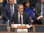 Zuckerberg Testifies on Facebook Cryptocurrency Libra
