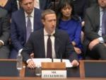 Zuckerberg Testifies on Facebook Cryptocurrency Libra by Mark Zuckerberg