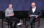 Launch of Facebook News with Robert Thomson by Mark Zuckerberg
