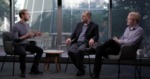 Zuckerberg Facebook video talking to Patrick Collison and Tyler Cowen
