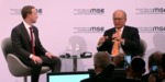 Mark Zuckerberg at Munich Security Conference