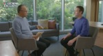 Extended interview with Lester Holt on election interference, changes at Facebook