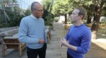Mark Zuckerberg hopes his daughters will think he made the world better by Mark Zuckerberg and Lester Holt