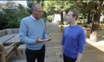 Mark Zuckerberg: 'I feel responsible' for how Facebook is used