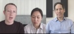 Live with Dr. Tom Frieden and Priscilla Chan by Mark Zuckerberg, Priscilla Chan, and Tom Frieden