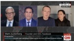 CNN coronavirus town hall by Mark Zuckerberg, Priscilla Chan, Anderson Cooper, and Sanjay Gupta