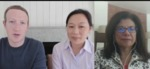 Live with Priscilla and Dr. Bonnie Maldonado by Mark Zuckerberg, Priscilla Chan, and Bonnie Maldonado