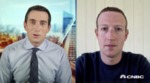 Zuckerberg interview with Andrew Ross Sorkin on CNBC by Mark Zuckerberg and Andrew Ross Sorkin