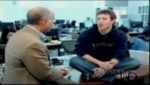 CBS News interview with Zuckerberg from 2006 by Mark Zuckerberg and Wyatt Andrews