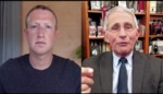 Live with Dr. Fauci by Mark Zuckerberg and Anthony Fauci